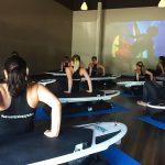 Trampolina sportowa – adrenalina i… dobra zabawa