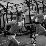 Mięśnie jak u atlety