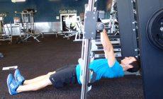 Plusy i minusy jakie należy przypisać z chodzenia na siłownię