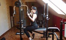 Nowa jakość na siłowni